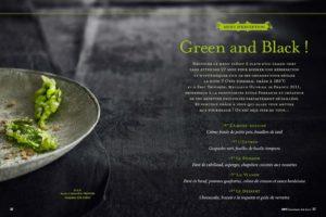 180°C des recettes et des hommes – n°1 3
