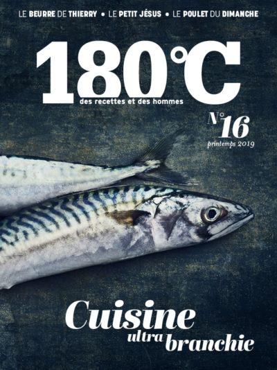 180°C des recettes et des hommes – n°16 1