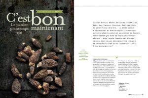 180°C des recettes et des hommes – n°3 4