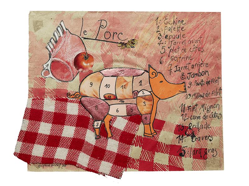 Cher Cochon