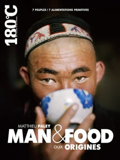Man & Food