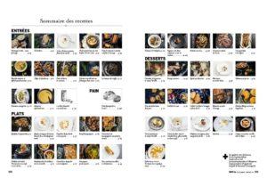 180°C des recettes et des hommes – n°6 15