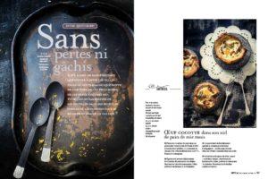180°C des recettes et des hommes – n°6