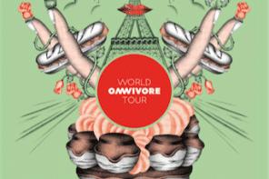 Omnivore se pose à Paris du 6 au 8 mars 2016 2