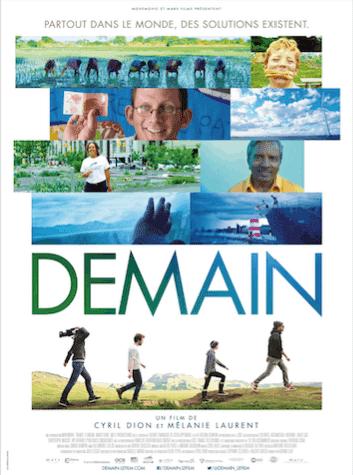 Demain, le film : Le changement c'est maintenant ! 1