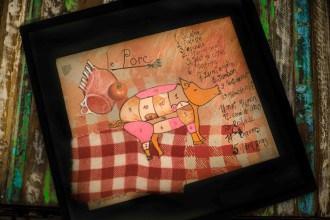 Porc breton : déconfiture et impuissance