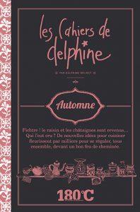 Le coffret des Cahiers de Delphine 4