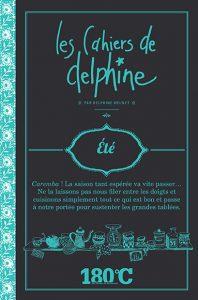 Le coffret des Cahiers de Delphine 3