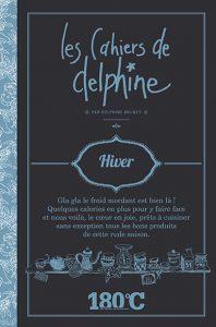 Le coffret des Cahiers de Delphine