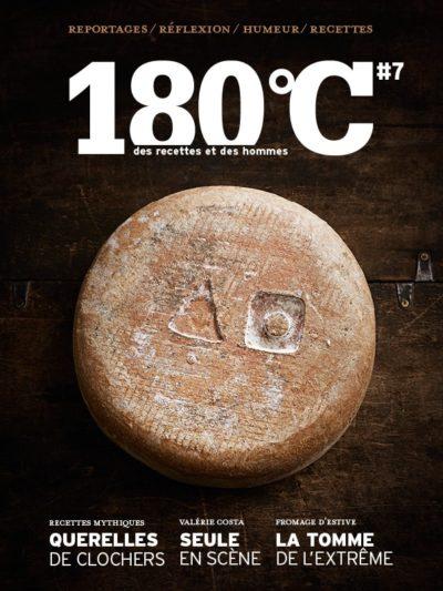 180°C des recettes et des hommes – n°7