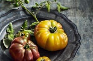 Atouts cachés de la tomate