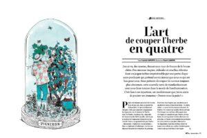12°5 des raisins et des hommes - n°1<br>e-book