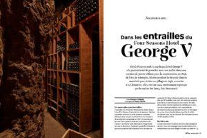 12°5 des raisins et des hommes - n°1<br>+ 1 affiche de Michel Tolmer 6