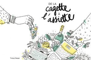 De la cagette à l'assiette, édition 2016 !