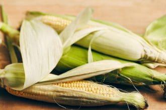 Épi de maïs, mi épi, mi maïs