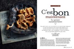 180°C des recettes et des hommes – n°8 3