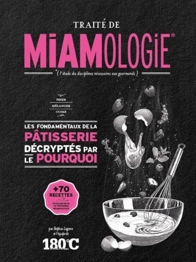 Le Traité de Miamologie - La Pâtisserie 1