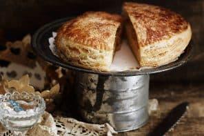 La galette des rois : deux recettes en une ! 1