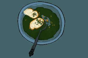 soupe-de-fanes-de-radis-creme-et-croutons-recette-gazette-180c