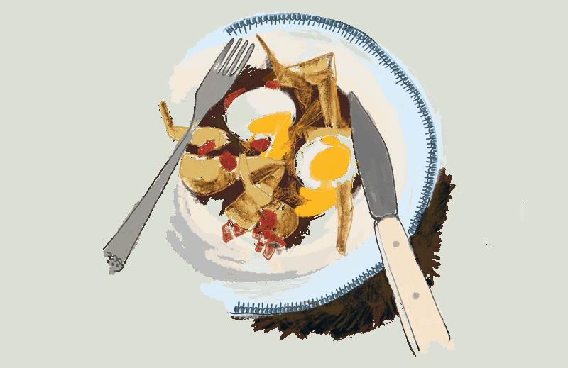 racines-de-persil-et-cerfeuil-tubereux-oeufs-mollets-et-creme-au-lard-recette-gazette-180c