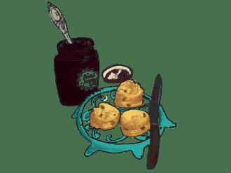 scones-aux-raisins-secs