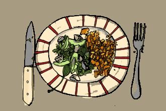 crudites-croquantes-et-lentilles-croustillantes-recette-gazette-180c