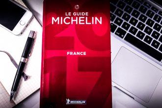 Guide Michelin… Quand les chefs communiquent pour ne rien dire