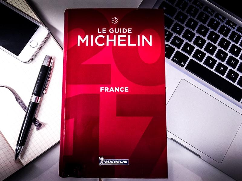 Guide Michelin… Quand les chefs communiquent pour ne rien dire 1