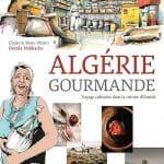 Manger l'Algérie 1