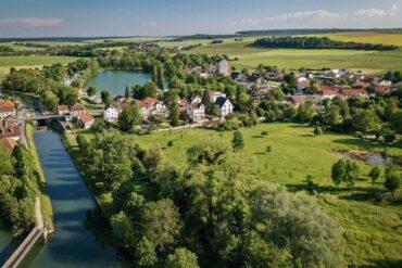 La Meuse, ça creuse !