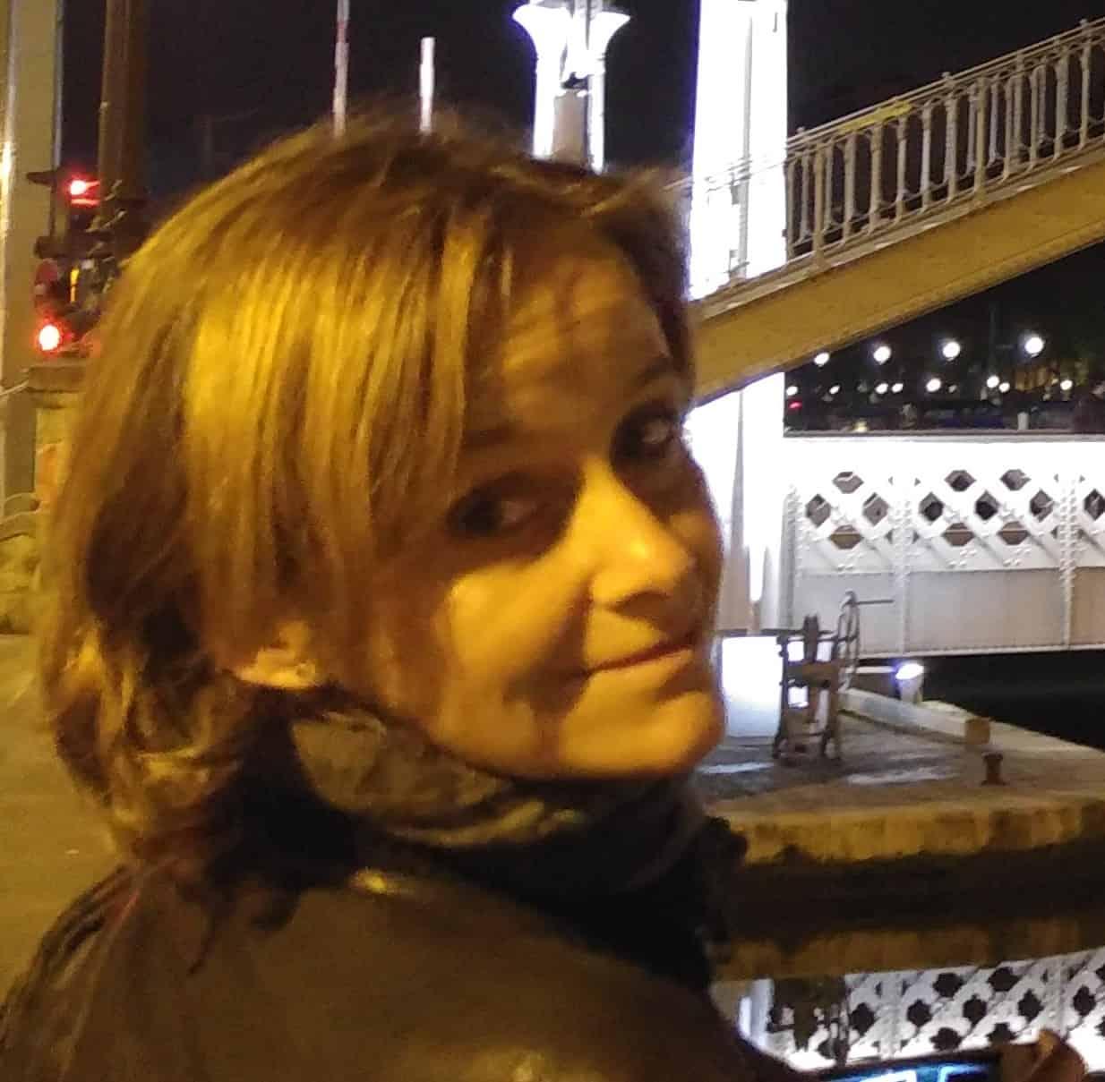 Géraldine Meignan