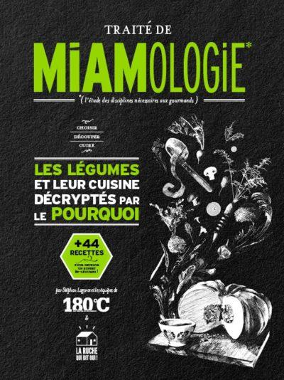 Le Traité de Miamologie - Les Légumes 1