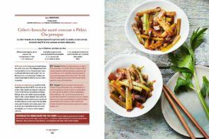 Le Traité de Miamologie - Les Légumes 12