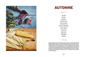 Le Traité de Miamologie - Les Légumes 6