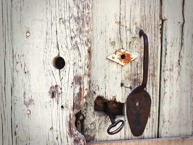 Pousser la porte et découvrir des vins hors des sentiers battus... © 180°C