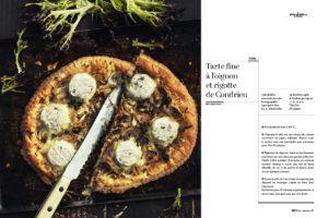 """180°C des recettes et des hommes – n°10<br>+ 1 Poster """"Le Cabinet de Curiosités"""" 3"""