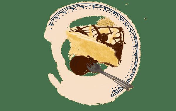 Gâteau renversé poire-choco-coco 1