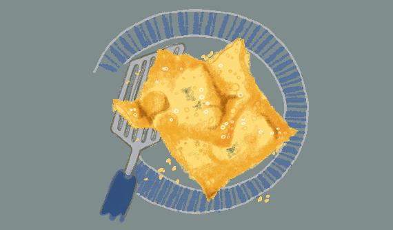 Pantoufles tomate-mozza 10