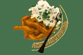 Poulet frit sauce aigre douce