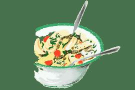 Salade de millet 2