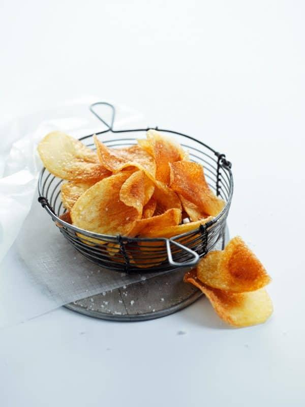 Les chips 1