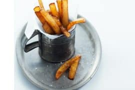 Les frites 3