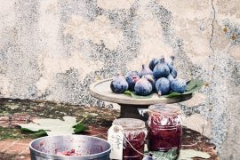 Chutney de figues aux oignons 3