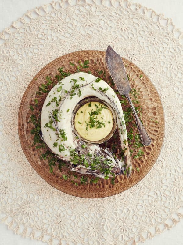 Colin froid mayo, recette abyssale