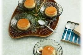 Crème caramel : gloire aux POF<br>(Pires Ouvriers de France) 1