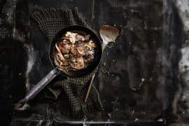 Crépinettes de foies  de volaille 3
