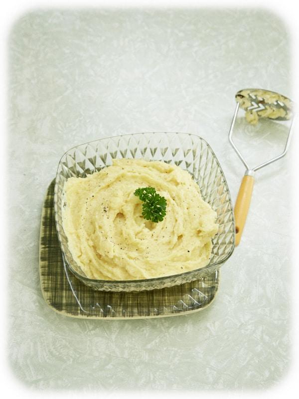 Purée de pommes de terre : pour les polytechniciens 1