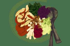 Big salade 3