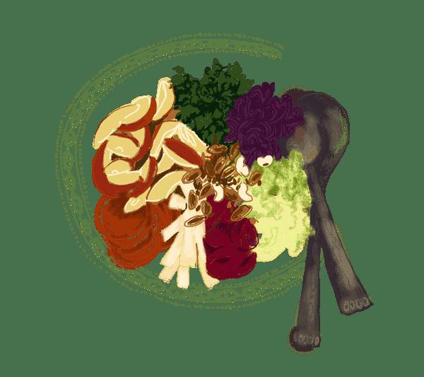 Big salade 1