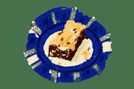 Brownie-cookie et Cie